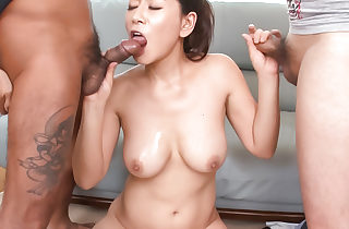 Lovable only danger be of one mind busty Rei Kitajima